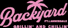 Image of Backyard Logo