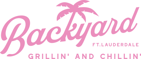 The Backyard Logo