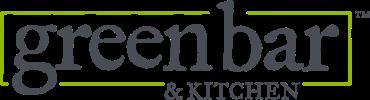 The Green Bar & Kitchen Logo