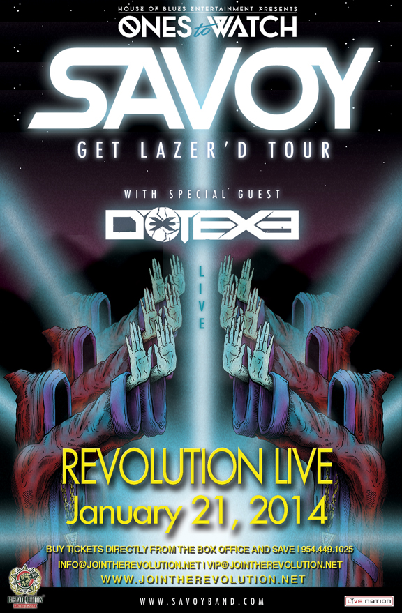 Events Archives - Page 25 of 27 - Revolution Live