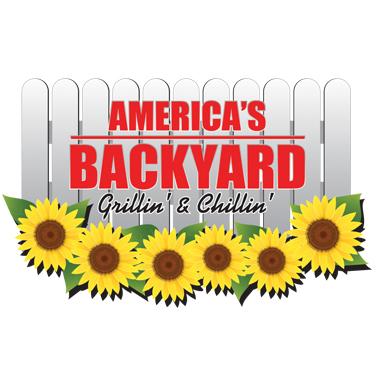 America's Back Yard