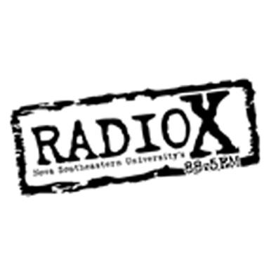 NOVA's Radio X