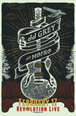 JJ Grey and mofo Live in ft lauderdale february 17