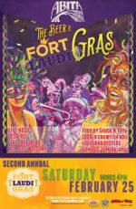 Mardi Gras Fort Lauderdale