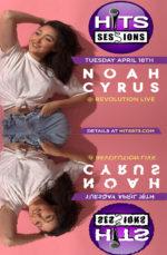 Noah Cyrus Revolution Live Fort Lauderdale