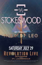 Stokeswood with Alex Di leo ft. lauderdale