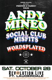 Andy Mineo