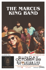 Marcus King Band