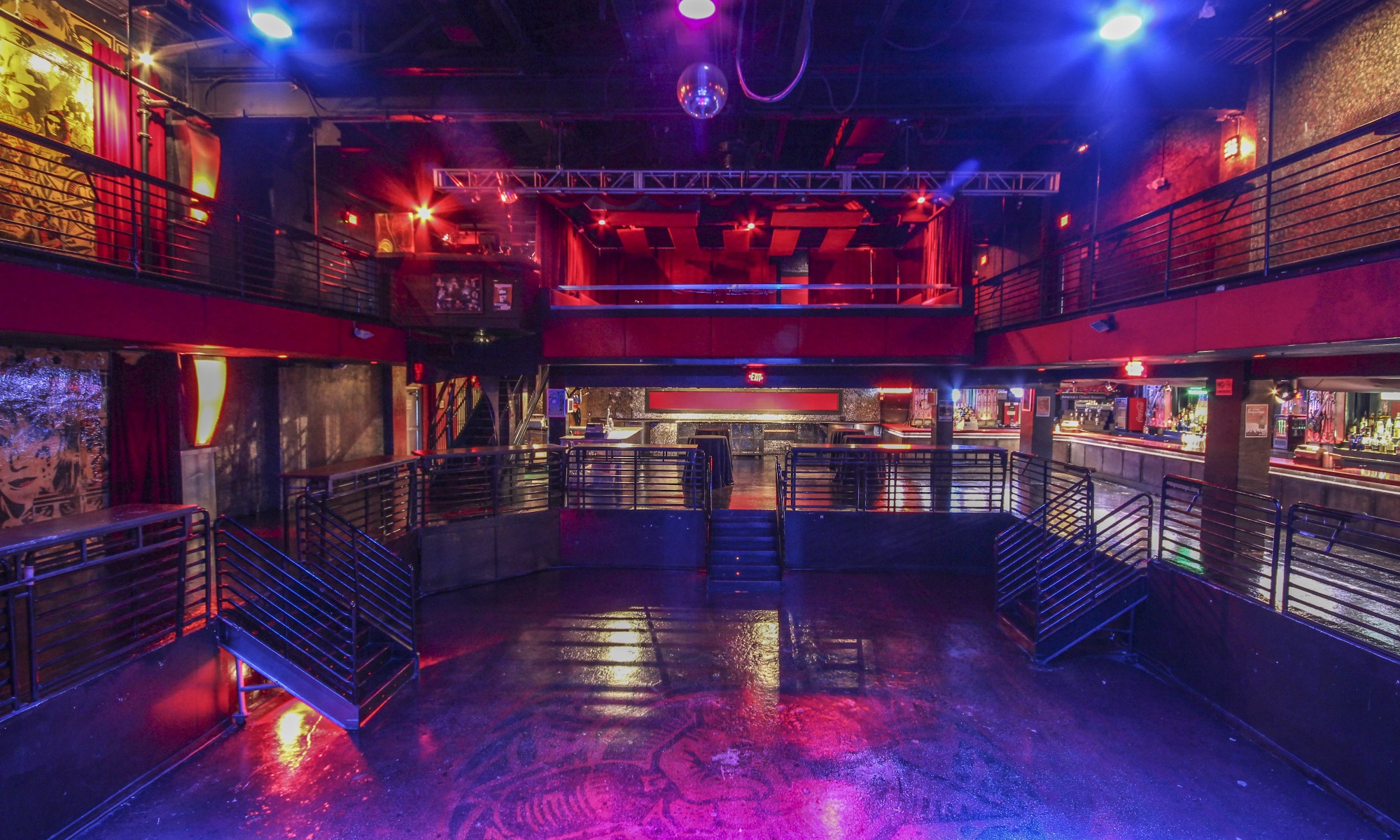 Image of Revolution Live Concert and Private Party Venue