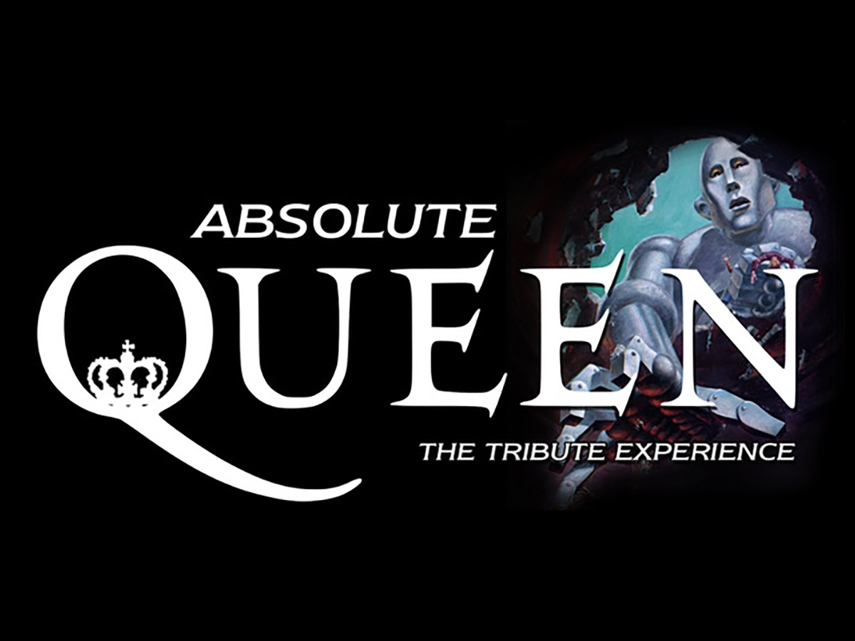 Absolute Queen - The Tribute Experience
