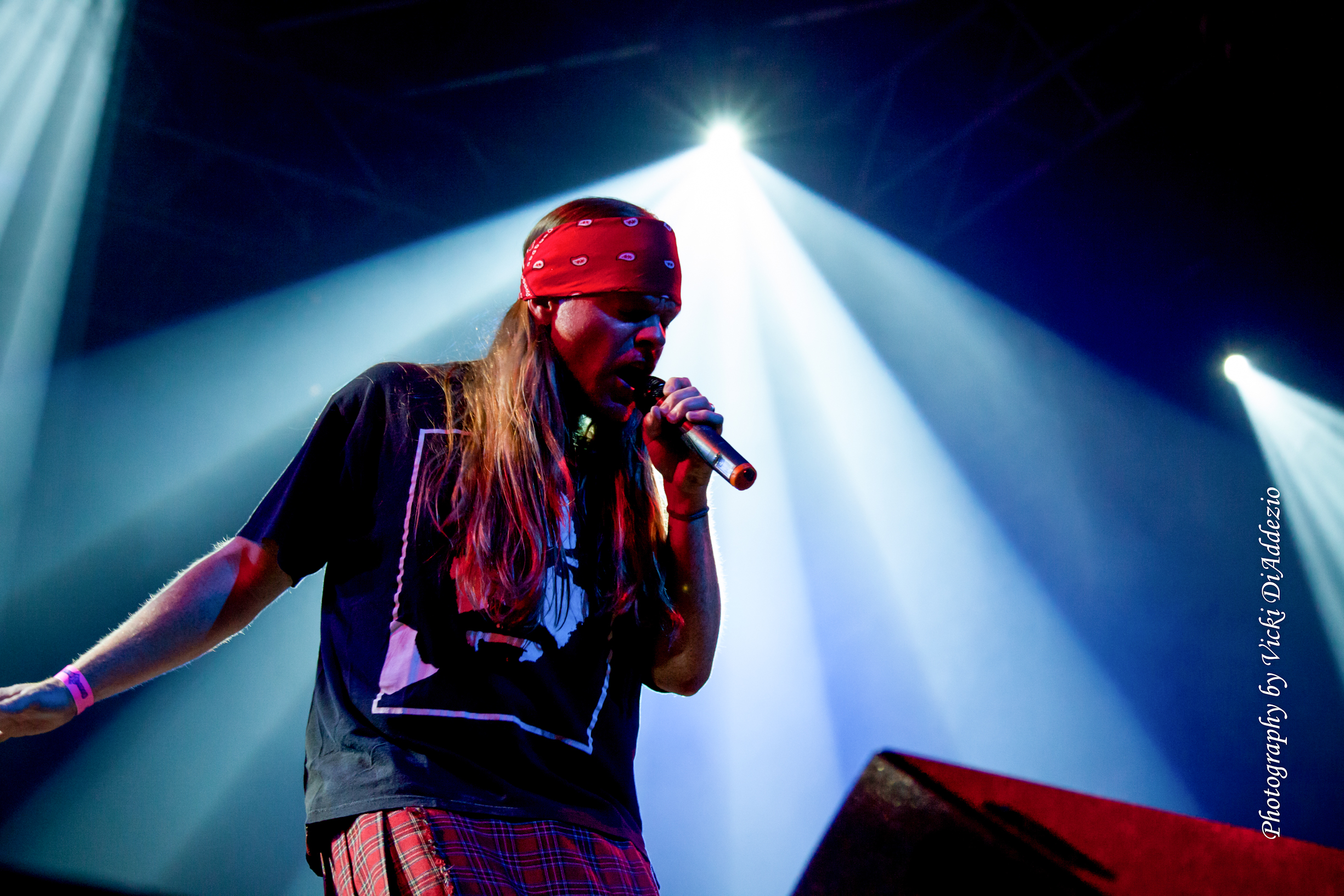 Appetite For Destruction - The Ultimate Guns N' Roses Experience