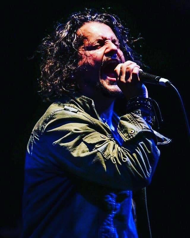 Still Alive with Crackerman - Revolution Live