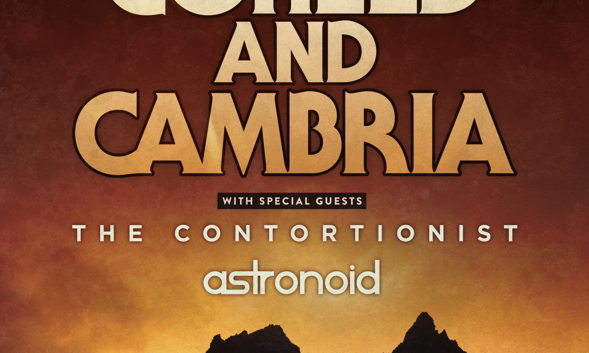 Coheed and Cambria - Revolution Live