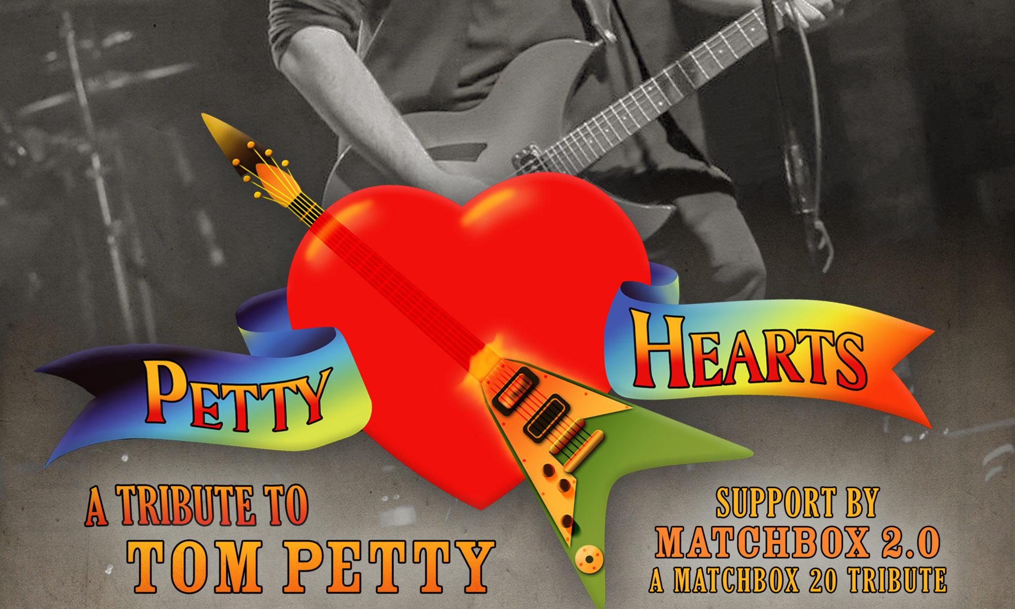 Petty Hearts