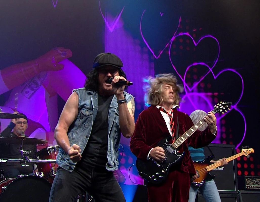 Thunderjack: A Tribute to ACDC